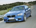 Neuer BMW M5-002